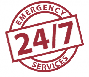 24/7 Emergency Glazier