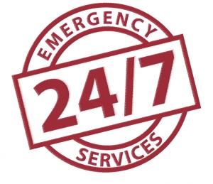 24/7 Emergency Glazier